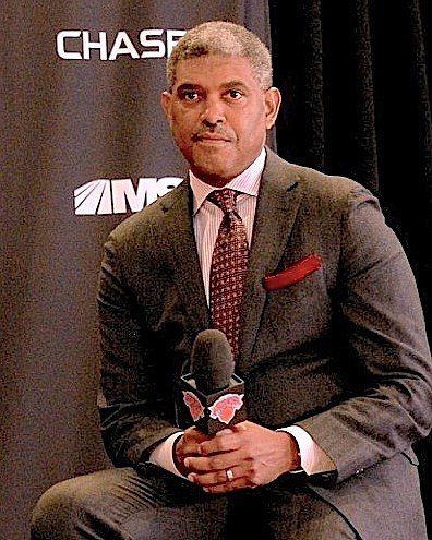 The Knicks shouldn't have to apologize, offer mea culpas or craft suspect narratives to save face after being spurned by ...