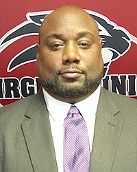 Virginia Union University assistant football Coach Marcus Hilliard has been chosen to participate in the Pittsburgh Steelers' preseason training.
