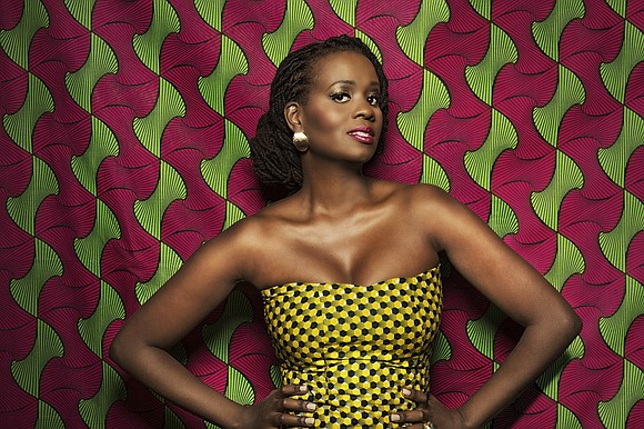The vocalist, songwriter Somi, whose music has become a definitive source in the realm of jazz, will present her second ...