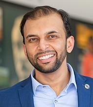 Qasim Rashid