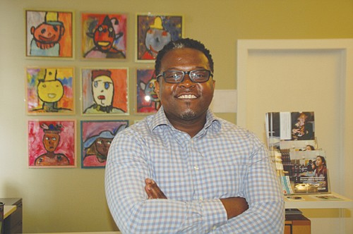 Lavert Robertson, who has been the Principal at north Portland's George Middle School for the past four years, has been named Chief Executive Officer of All Hands Raised, a non-profit organization working to improve learning outcomes county-wide for kids of color.