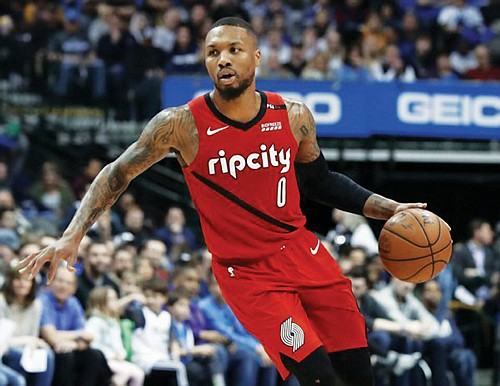 The Portland Trail Blazers have signed their sensational guard Damian Lillard to a multi-year contract extension, cementing the NBA All ...