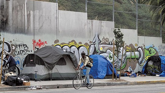 Los Angeles Mayor Eric Garcetti announced this week that the city will..