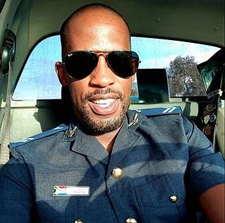 Family and friends are mourning the untimely death of Mandla Maseko, South Africa's candidate to be the first Black African ...