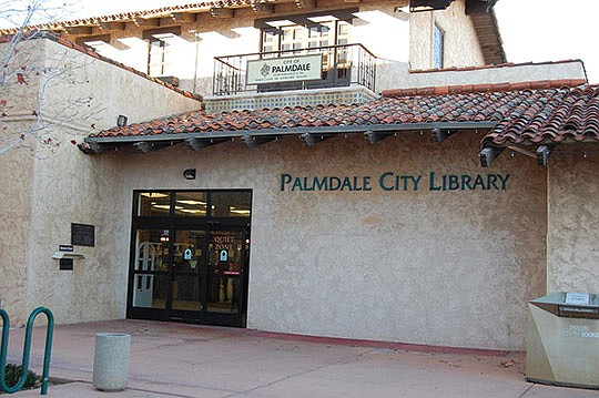 The Palmdale City Library, 700 E. Palmdale Blvd., will host a free Game Night..