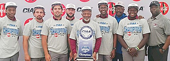 Postseason honors continue to roll in for the Virginia Union University Golf Team.