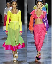 Designs by Prabal Gurung for SS 19