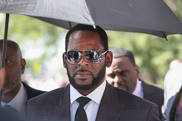 R. Kelly faces federal charges Friday after two indictments allege that he made videos of himself having sex with minors, ...