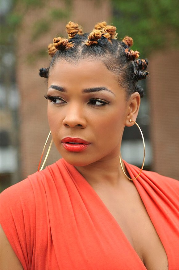 Bantu Incorporated is excited to announce that Syleena Johnson will be the headline act for the 5th Annual 'Bantu Fest' ...