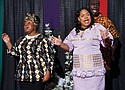Portland's African American producing theater company PassinArt is recruiting singers for its annual 'Black Nativity' performances this December.