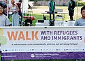 A celebration and show of support for and with Portlanders from around the globe returns Sunday, July 21 with a one mile walk from the East Portland Community Office to Knott Park at 117th and Knott St.