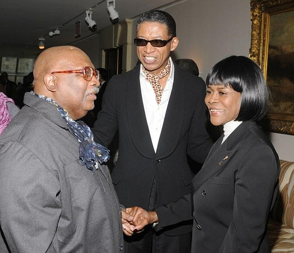 I met Arthur McGhee, a distinguished African-American designer, during the late 1970s.