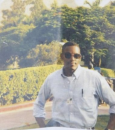 Lamont Curry Muhammad