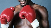 Pernell 'Sweet Pea' Whitaker