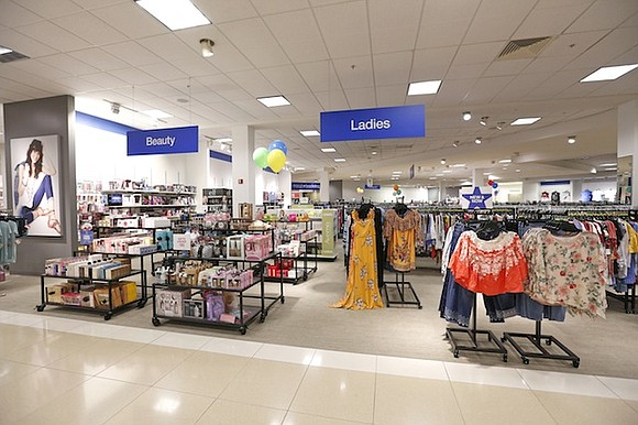 Macy's will open Macy's Backstage within its location at Macy's Baybrook Mall on August 10. This location is the fourth ...