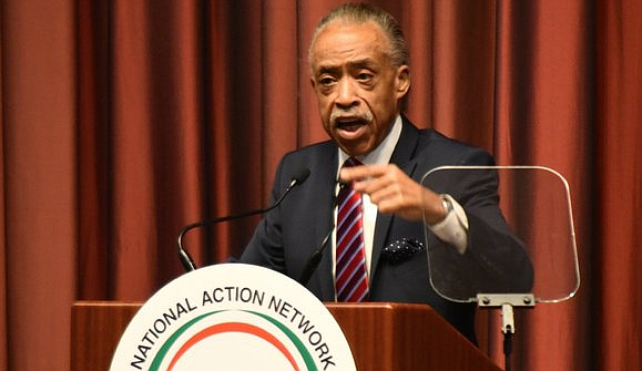 President Donald Trump launched a feud with the Rev. Al Sharpton on Monday, escalating a series of attacks on prominent ...