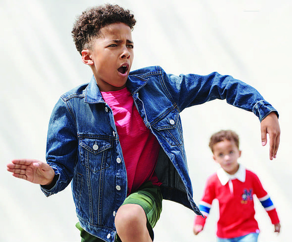 Gap, the iconic American clothing brand, recently launched the GapKids 'Forward' Back To School campaign. In an effort to propel ...