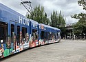 Nearly two weeks of disruptions for the Blue, Green and Red Lines on TriMet's Max system, between the Rose Quarter and Lloyd areas, starts Sunday as the agency makes track improvements.