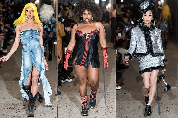 For fall/winter '19, New York Fashion Week featured the best designers and strong collections from top labels like Coach, Anna ...