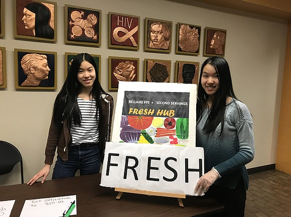 Project Fresh Hub has recently been awarded First Place in Human Services Category at Future Problem Solving International Competition, a ...