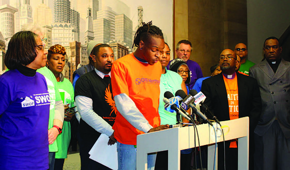 The Grassroots Alliance for Police Accountability (GAPA) recently resubmitted its Community Commission for Public Safety and Accountability Ordinance to Chicago's ...