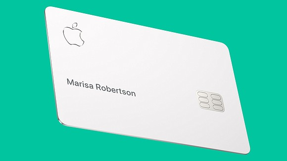 Five months after it was announced, Apple's first credit card is now available — but not to everyone.