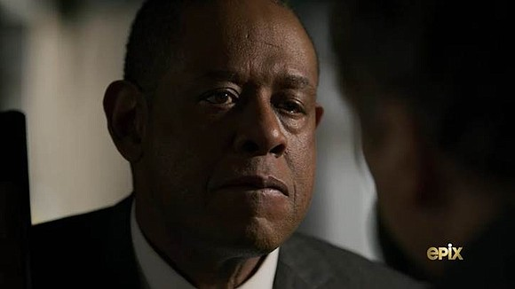 Premium network EPIX released a new teaser trailer for the highly anticipated new series, GODFATHER OF HARLEM. The 10-episode, hour-long ...