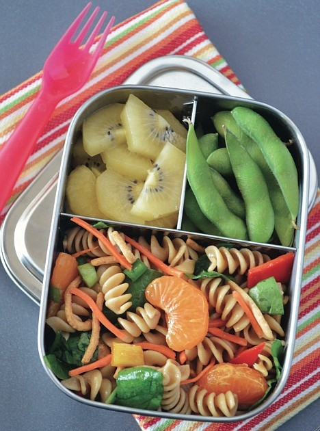 Packing and prepping wholesome lunches doesn't have to be a chore. You can kick health into high gear this school ...