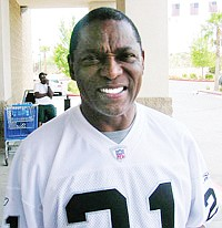 Cliff Branch, one of the premier deep receiver threats in NFL history, died Saturday, Aug. 3, at age 71.