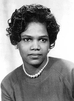 When her older sister, Juanita, died during a typhoid epidemic in Arkansas in the 1930s, Edith Irby Jones set her ...