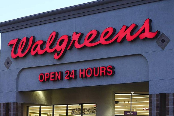 Walgreens plans to close approximately 200 U.S. stores, the company announced Tuesday in an SEC filing.
