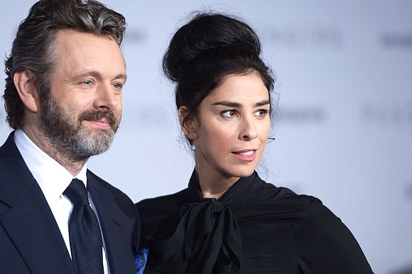 Comedian Sarah Silverman has said she was once fired from a movie after producers found a sketch from 2007 in ...