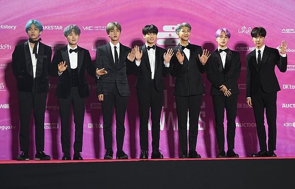 Mic drop, indeed -- the beloved Korean boy band BTS is taking a break. The world's favorite K-Pop septet announced ...