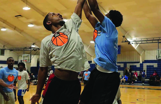 The 18th annual Taste of Thornton Township Basketball Tournament will take place on Aug 24 from 11 a.m. to 7 p.m. at South Suburban College in South Holland. Photo Credit: Thornton Township
