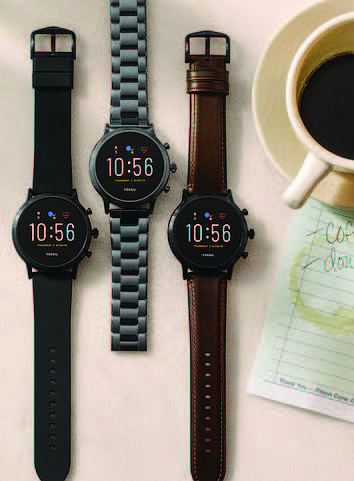 Fossil Group, Inc. (NASDAQ: FOSL) recently announced proprietary nextgen touchscreen smartwatch technology and the latest evolution in hybrid smartwatches.