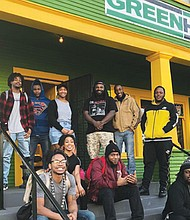A block party Saturday in northeast Portland will support the local dispensary Green Hop as it continues teaching classes for jobs in the cannabis industry for communities of color most affected by past criminalization of marijuana. Local emcee Fountaine will headline.