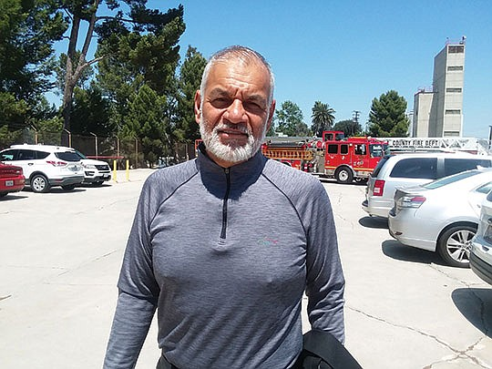 Gil Hurtado served as a South Gate councilman for 12 years, and as a..