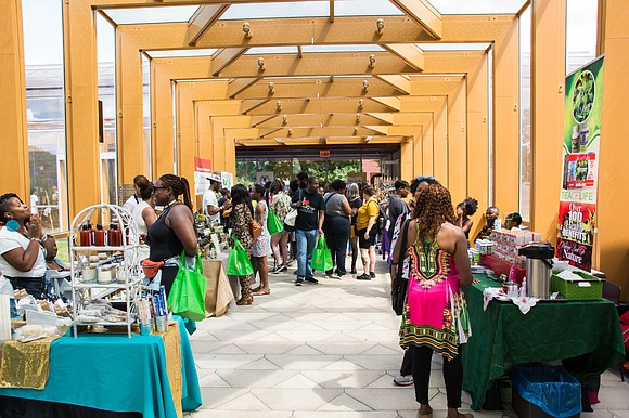 Black VegFest 2019 recently took place in Brooklyn at the historic Weeksville Heritage Center.