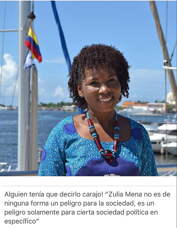 One of Colombia's most prominent Afro Colombian politicians has been languishing since February 12, 2019, in a prison cell, while ...