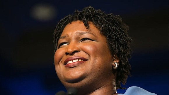 Former Georgia Democratic gubernatorial candidate Stacey Abrams will expand the voting rights organization she founded ahead of the 2020 elections ...