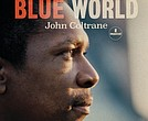 "John Coltrane's ""Blue World"" album"