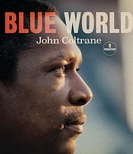 """John Coltrane's """"Blue World"""" album"""