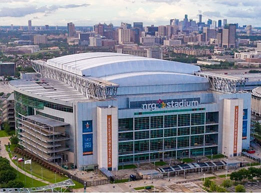 For the past 17 years NRG Stadium has hosted its share of football games, rodeos and soccer matches – not ...