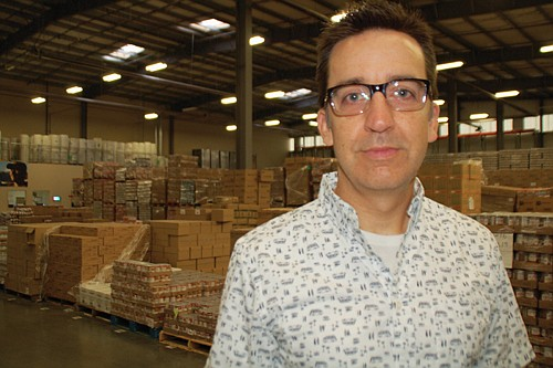 Jeff Kleen, public policy advocate for Oregon Food Bank, expects negative impacts on hunger and food insecurity for thousands of people in Oregon should a Trump Administration policy go through that would restrict the number of people eligible for food stamps nationwide.