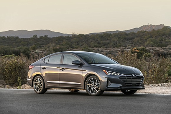 The Hyundai Elantra Sport was a great car. Never mind its 1.6-liter turbocharged four-cylinder engine that made 201 horsepower and ...