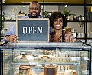 Restaurant/small business owners, MWBE