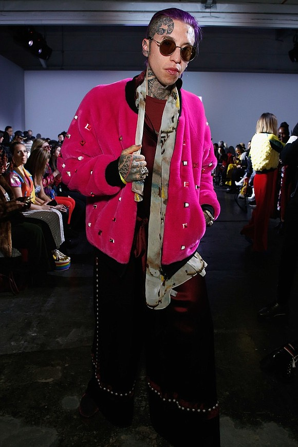 Direct from Indonesia, four dynamic designer collections were shown for fall 2019 NYFW. Guests were left in awe by each ...