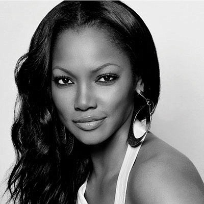 African American actress Garcelle Beauvais is about to..