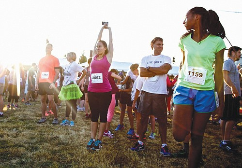 Weekend celebration and race events promote economic and social justice for all