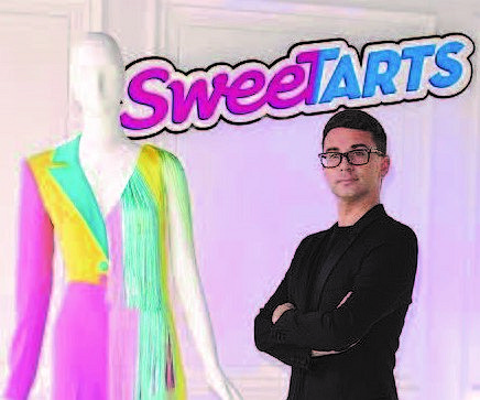 SweeTARTS® recently announced its partnership with Council of Fashion Designers of America (CFDA) designer Christian Siriano in celebration of SweeTARTS ...